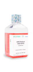 RPMI Medium 1640 1X HEPES - Liquid