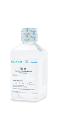 PBS 1X - Dulbecco's Phosphate Buffered Saline Solution