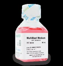 MultiBlast Medium