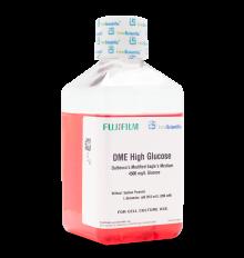 DME High Glucose w/o L-Glutamine - Liquid