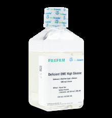 Deficient DME High Glucose