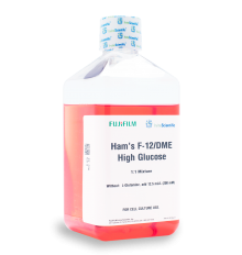 Ham's F-12/DME High Glucose 1:1 Mixture - Liquid