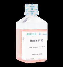 Ham's F-10 - Liquid