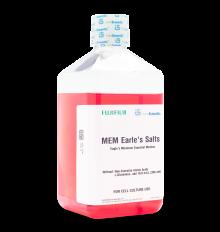 MEM 1X Earle's Salts w/o NEAA - Liquid