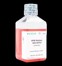 RPMI Medium 1640 1X HEPES - Liquid