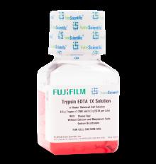 Trypsin EDTA 1X Solution in HBSS