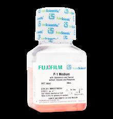 P-1 Medium with Gentamicin