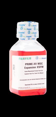 PRIME-XV MSC Expansion XSFM