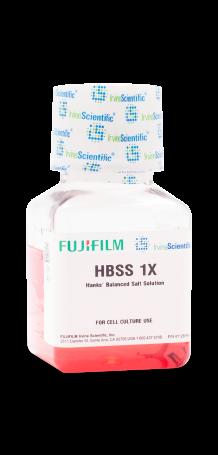 HBSS 1X-Hanks' Balanced Salt Solution