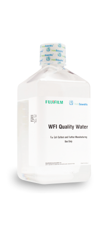 Water for Injection (WFI) Quality Water