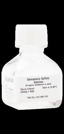 Gentamicin Sulfate Solution