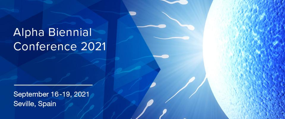 Alpha Biennial Conference 2021